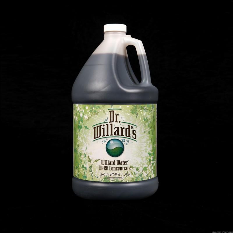 Willard water uses