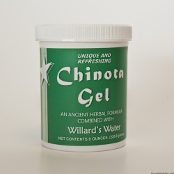 Chinota Gel - 8oz.