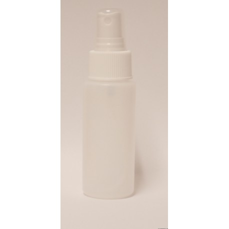 Mist Bottle* - Ready-to-Fill 2-oz. Spray Bottle