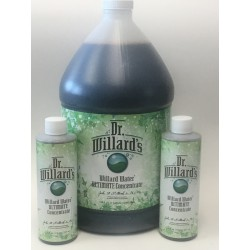 First Order Ultimate Gallon with 2 Free 8-oz