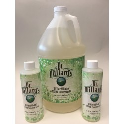 First Order Clear Gallon with 2 Free 8-oz