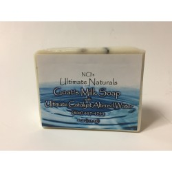 Ultimate Naturals Goat's Milk Soap*