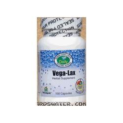 Vega-Lax - 100 Capsules