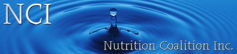 Nutrition Coalition Inc.